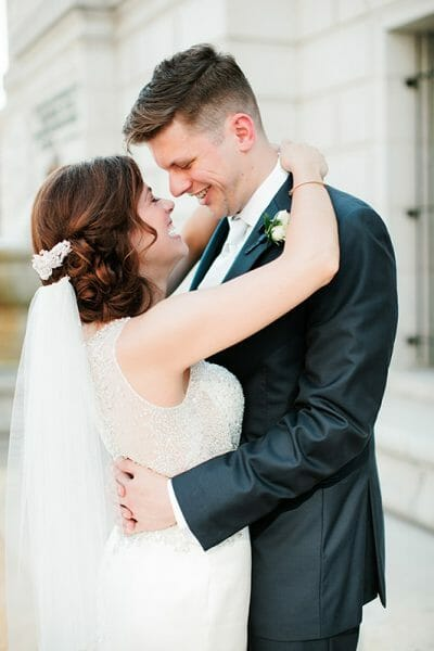 Saving Grace Occasions St Louis wedding planner