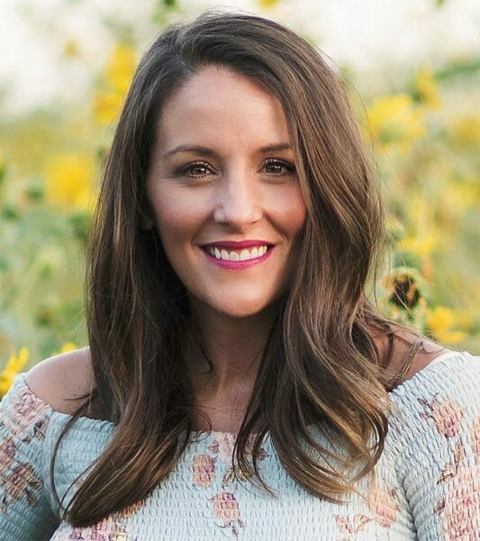 Morgan Sugg founder Passover Project Frisco TX