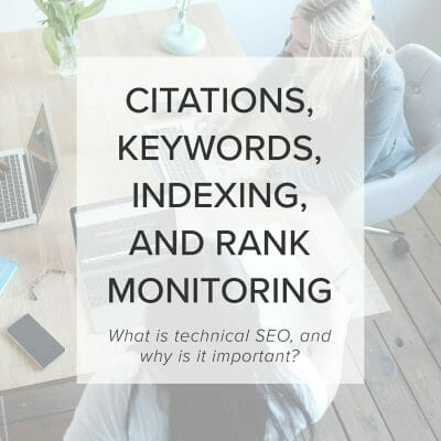 Search Engine Optimization: On-Page,Technical SEO, Part 2
